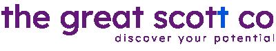 The Great Scott Company Logo